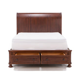 Shop Mealey's Jackson King Storage Bed at Mealey's Furniture