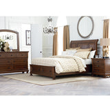 Jackson Queen Storage Bed
