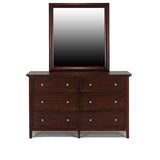 Shop Mealey's Little Spencer Dresser & Mirror at Mealey's Furniture