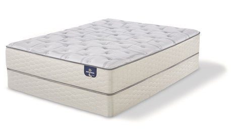 Shop Serta Sertapedic Alverson Plush at Mealey's Furniture