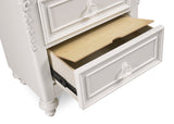 Shop Samuel Lawrence Ava 2 Drawer Nightstand at Mealey's Furniture