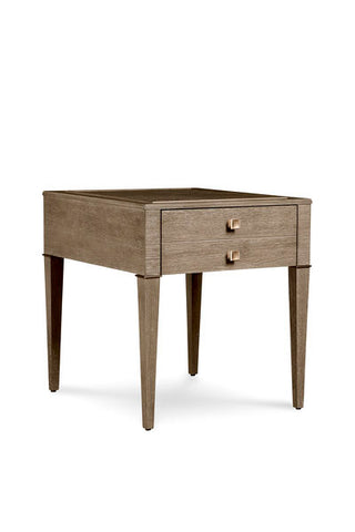 Shop A.R.T. Furniture Cityscapes Drawer End Table at Mealey's Furniture