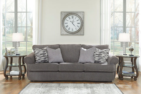 Shop Ashley Furniture Alouette Sofa at Mealey's Furniture