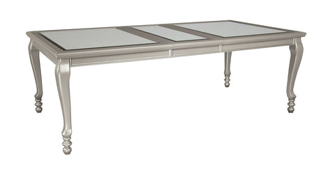 Shop Ashley Furniture Coralayne Rect Dining Room Ext Table at Mealey's Furniture
