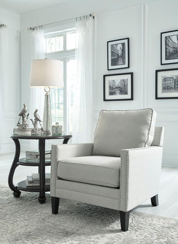 Shop Ashley Furniture Tiarella Accent Chair at Mealey's Furniture
