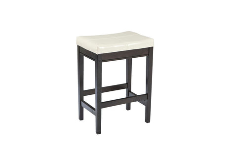 Shop Ashley Furniture Kimonte Upholstered Barstool Ivory at Mealey's Furniture