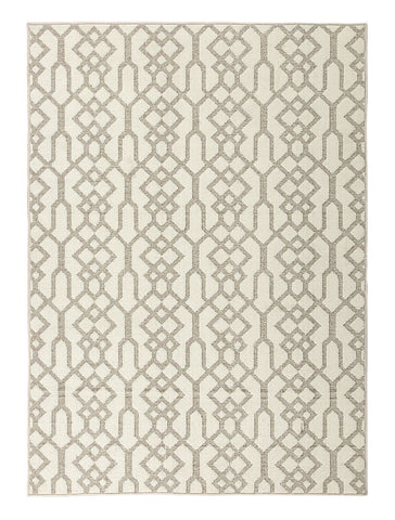 Shop Ashley Furniture Coulee Natural Large Rug at Mealey's Furniture