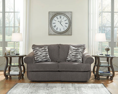 Shop Ashley Furniture Alouette Loveseat at Mealey's Furniture