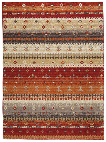 Shop Ashley Furniture Jaide Multi Medium Rug at Mealey's Furniture
