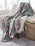 Shop Ashley Furniture Clarisse Multi Throw at Mealey's Furniture