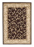 Shop Ashley Furniture Jameel Brown/Gold Medium Rug at Mealey's Furniture