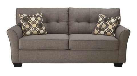 Shop Ashley Furniture Tibbee Slate Sofa at Mealey's Furniture