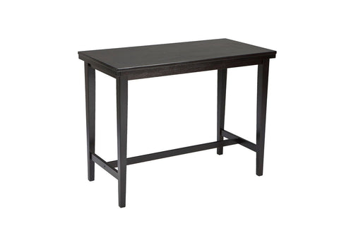 Shop Ashley Furniture Kimonte Rect Dining Room Counter Table at Mealey's Furniture
