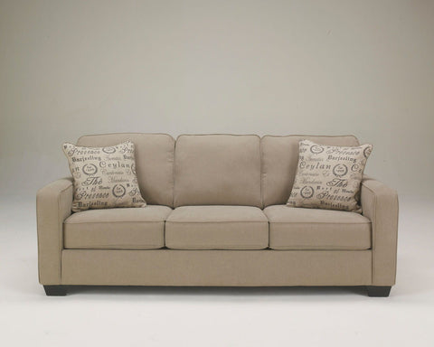 Shop Ashley Furniture Alenya Quartz Sofa at Mealey's Furniture