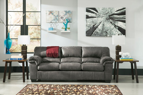 Shop Ashley Furniture Bladen Slate Sofa at Mealey's Furniture