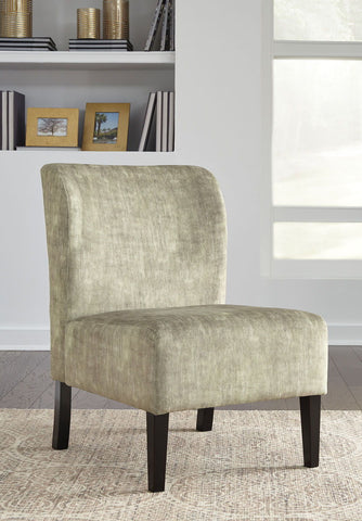 Shop Ashley Furniture Triptis- Kiwi Accent Chair at Mealey's Furniture