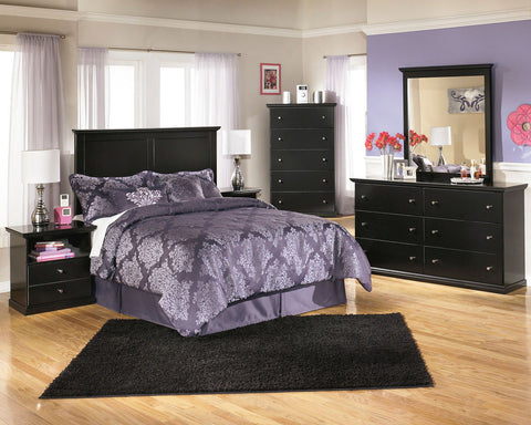 Shop Ashley Furniture Maribel Night Stand at Mealey's Furniture
