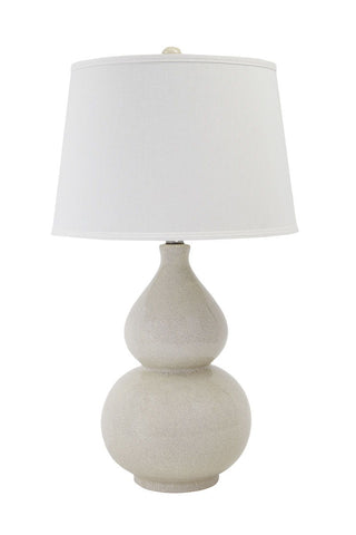 Shop Ashley Furniture Saffi Cream Ceramic Table Lamp (1/CN) at Mealey's Furniture