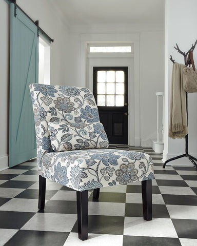 Sesto Accent Chair