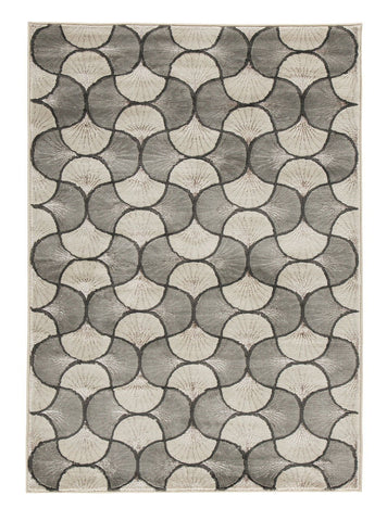 Jaquan Metallic Large Rug