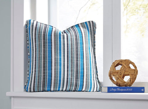 Shop Ashley Furniture Melifanny Multi Pillow at Mealey's Furniture