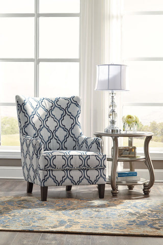 Shop Ashley Furniture La Vernia Accent Chair at Mealey's Furniture