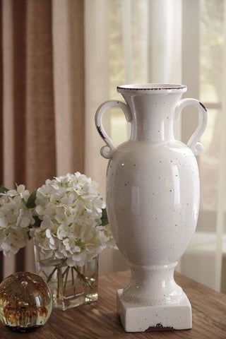Shop Ashley Furniture Dierdra Verticle Urn at Mealey's Furniture