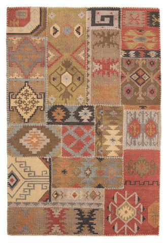 Shop Ashley Furniture Posey Multi Medium Rug at Mealey's Furniture