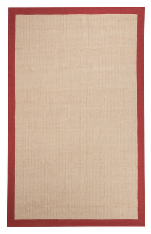 Ebenezer Plum Medium Rug