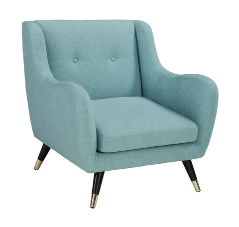 Menga Mist Accent Chair