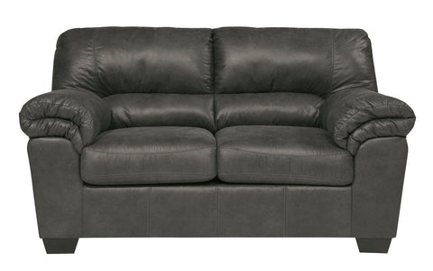 Shop Ashley Furniture Bladen Slate Loveseat at Mealey's Furniture