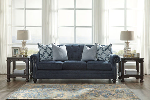 Shop Ashley Furniture La Vernia Sofa at Mealey's Furniture
