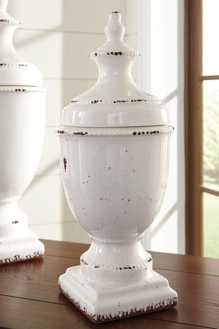 Shop Ashley Furniture Devorit Jar at Mealey's Furniture