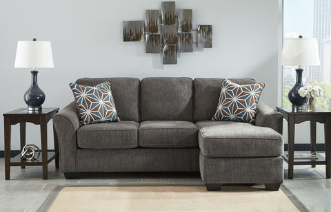 Shop Ashley Furniture Brise Sofa Chaise at Mealey's Furniture