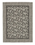 Shop Ashley Furniture Jelena Tan/Gray Large Rug at Mealey's Furniture
