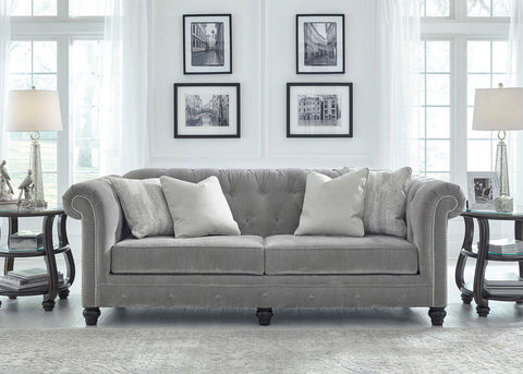 Shop Ashley Furniture Tiarella Sofa at Mealey's Furniture