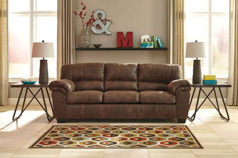 Shop Ashley Furniture Bladen Chocolate Sofa at Mealey's Furniture
