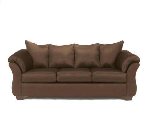 Shop Ashley Furniture Darcy Cafe Sofa at Mealey's Furniture