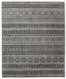 Shop Ashley Furniture Joachim Black/Tan Medium Rug at Mealey's Furniture