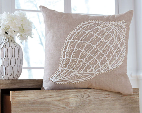 Shop Ashley Furniture Anshel Natural Pillow Cover at Mealey's Furniture