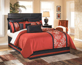 Shop Ashley Furniture Shay Queen/Full Panel Headboard at Mealey's Furniture