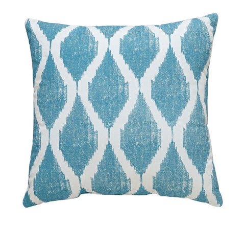 Shop Ashley Furniture Bruce Turquoise Pillow at Mealey's Furniture