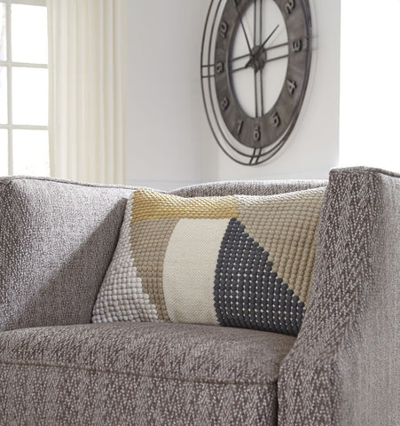 Shop Ashley Shawn Multi Pillow at Mealey's Furniture