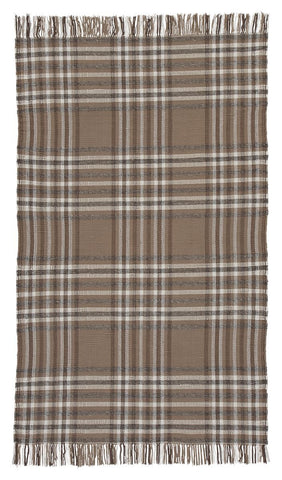 Shop Ashley Furniture Hardy Beige/Brown Medium Rug at Mealey's Furniture