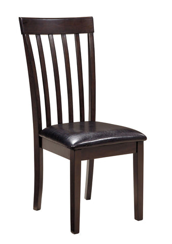 Shop Ashley Furniture Hammis Upholstered Side Chair at Mealey's Furniture