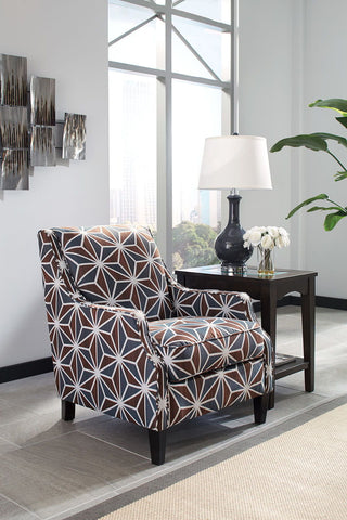 Shop Ashley Furniture Brise Accent Chair at Mealey's Furniture
