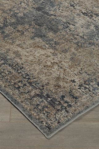 Shop Ashley Furniture South Blue/Tan Large Rug at Mealey's Furniture
