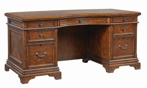 Shop Aspenhome Oxford Desk at Mealey's Furniture