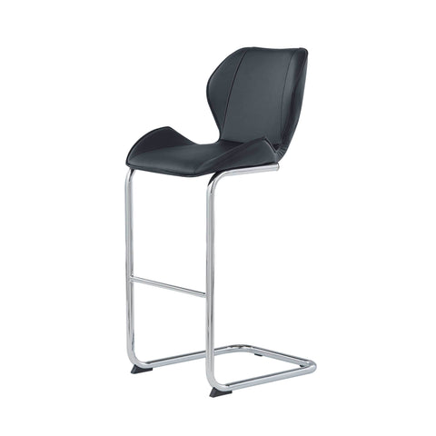 Bar Stool- Black