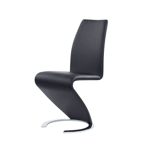 Dining Chair- Black